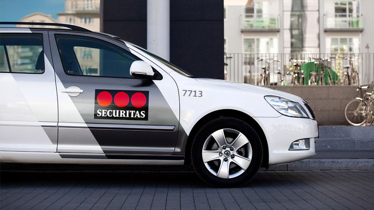 Výroba reklamního polepu firemního vozu