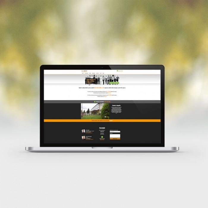 tvorba webu-webdesign-aukcejinak