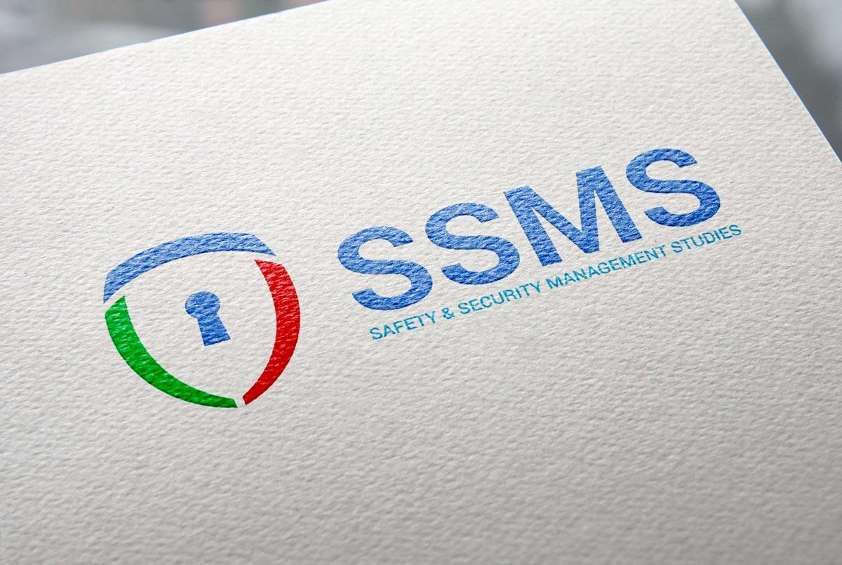 tvotba loga fakulty SSMS Hague Holandsko