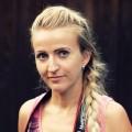 Zuzana Rajnová - klient grafického studia